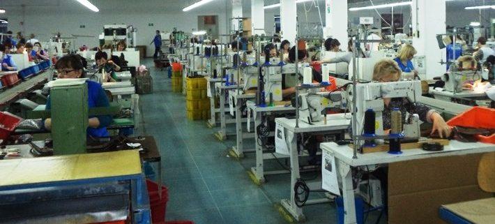 Firma Sanino Proizvodni Pogon