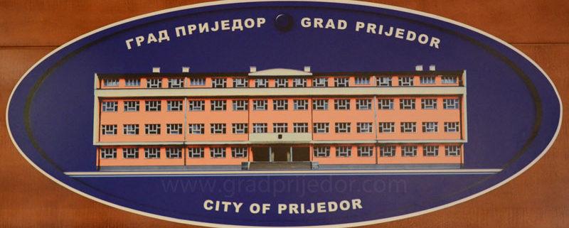 Grad Prijedor