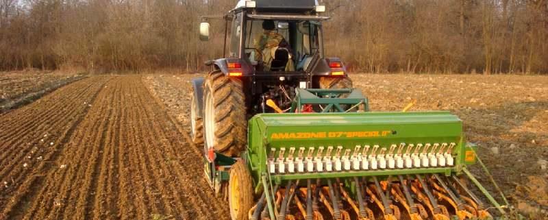 poljoprivredna zadruga Napredak