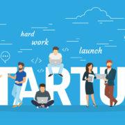 first-start-up